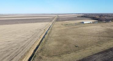 Feds working on drought support