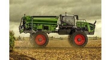 AGCO introduces new piece of equipment