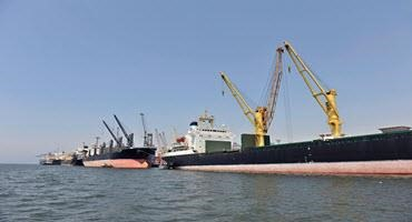 Industry groups support shipping reform bill
