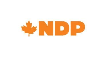 Ag's place in the NDP platform