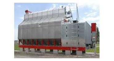 Ont. growers wanted for grain dryer study