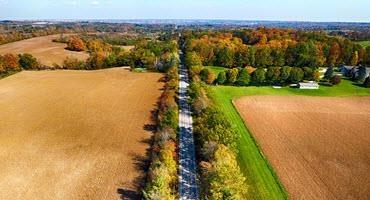 Researcher highlights rural Ont. needs