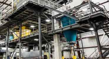 Sollio Agriculture and Pursell Partnerto Build Innovative Fertilizer Coating Plant in St. Thomas, ON