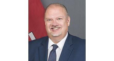 New Manitoba premier sworn in