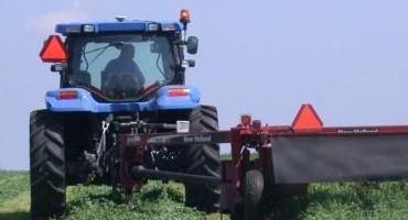 Autumn Forage Harvest Management