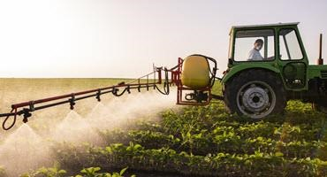 Scientists review exposure to glyphosate