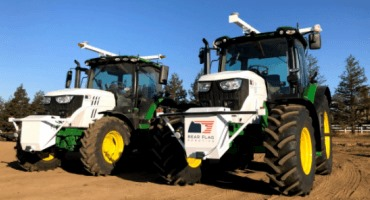 John Deere expediting autonomous technology in ag