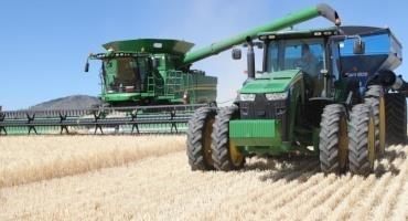 Idaho Narrowly Set Net Farm Income Record in 2020