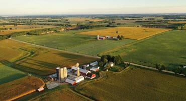 Implications of farm size growth