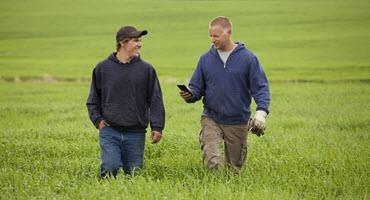 Ontario invests in farmer mental health program