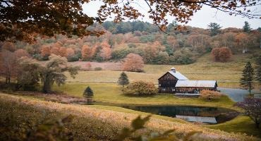 Buying Farmland for Fun and Profit