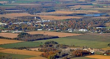 Helping Ont. municipalities engage in ag