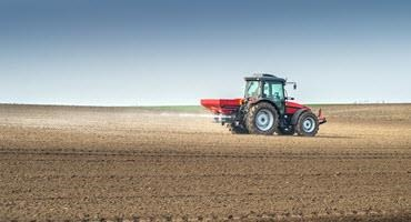 Fertilizer prices on the rise