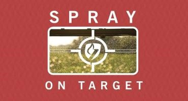 Hi-tech for sprayers from Intelligent Ag