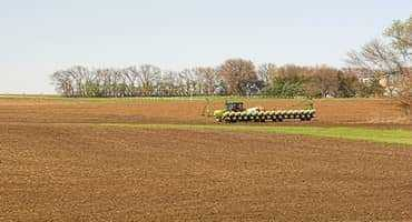 Canadian Farm Equipment Market Strong For Now