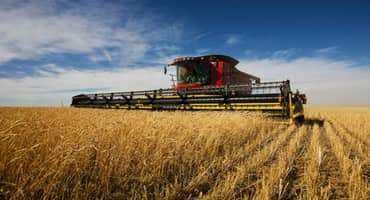 Answering questions about Alberta's road rules for farm equipment
