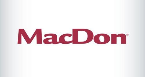 10) MacDon Industries header overview