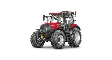 10) Case IH adds to tractor lineup