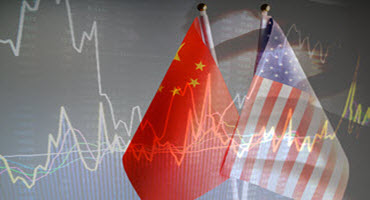 January marks one year of the U.S. and China''s trade agreement