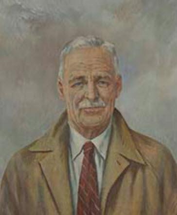 Dr. Joseph E. Brethour – Ontario