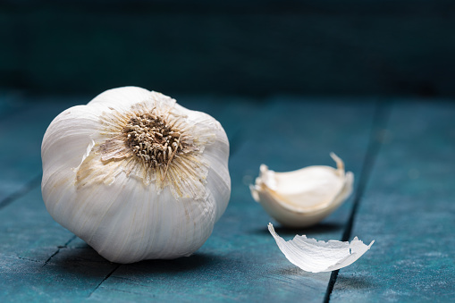Interesting Facts About Garlic