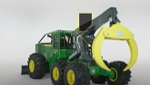 At a Glance | John Deere 768-II Bogi...