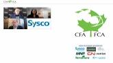 CFA AGM - Panel - Unleashing Agri-Fo...