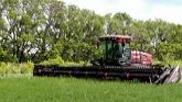 Silaging First Cut Alfalfa!