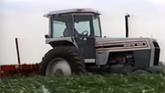1988 White 100 Series Tractor Promot...
