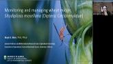 In the Field Webinar - Monitoring an...