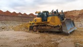 John Deere 1050K Suspended Double-Bogie Undercarriage | Stout Excavating Group