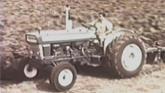 1965 Ford Tractors Super Major 5000 ...