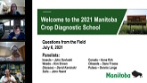 Crop Diagnostic School