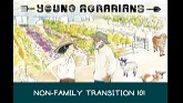 Non-Family Transition 101