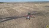 Saskatchewan Canola Seeding 2021 Dro...