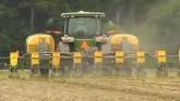 Fewer Family-Owned Farms on the Horizon