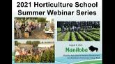 Manitoba Horticulture School