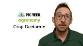 Crop Doctorate: Corn Planting Depth
