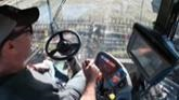 GPS for farming luxury or must have