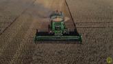 Harvest 2021 Drone Footage