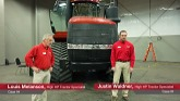 Case IH Tractors (Presentation, Walk...