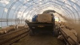 Sheep Updates and New Feed Mixer
