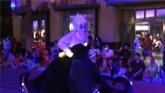 Frightfully Fun Parade at Oogie Boog...