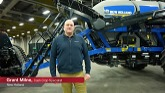 New Holland Air Drill (Presentation & Walk Through)