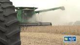 Representing 37,000 Iowa Soybean Farmers