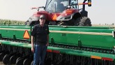From the Field: Seeding Cover Crop Companions
