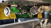 How to Perform a System Drain | John Deere 8RX Tractors with ExactRate™ Tractor Tanks