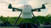 Autonomous drone data collection te...