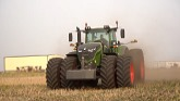Playing Around With Brand New Fendt ...