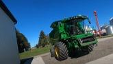 2021 harvest is underway